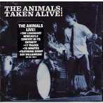 Animals / Taken Alive (輸入盤CD) (アニマルズ)