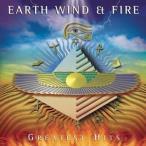【メール便送料無料】Earth, Wind & Fire / Greatest Hits (輸入盤CD) (アース・ウィンド&ファイア)