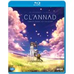 CLANNAD/CLANNAD AFTER STORY: COMPLETE COLLECTION (アニメ輸入盤ブルーレイ)(2017/12/5発売)
