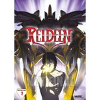REIDEEN COLLECTION 1 (3PC) (アニメ輸入盤DVD)