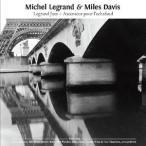 Michel Legrand & Miles Davis / Le Grand Jazz (輸入盤CD) (ミッシェル・ルグラン&マイルス・デイヴィス)
