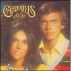 【メール便送料無料】Carpenters / 40/40 (輸入盤CD) (カーペンターズ)