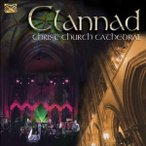 Clannad / Live At Christ Church Cathedral (輸入盤CD)(2013/2/26) (クラナド)
