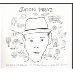 Jason Mraz / We Sing, We Dance, We Steal Things (w/DVD) (輸入盤CD)(ジェイソン・ムラーズ)