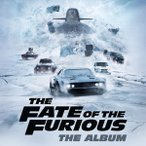 Soundtrack / Fate Of The Furious: The Album (輸入盤CD)(2017/4/14発売)(ワイルド・スピード アイス・ブレイク)
