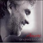 Andrea Bocelli / Amore (輸入盤CD)(アンドレア・ボチェッリ)