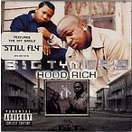 Big Tymers / Hood Rich (輸入盤CD)(ビッグ・タイマーズ)