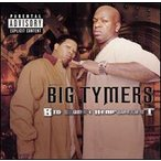Big Tymers / Big Money Heavyweight (輸入盤CD) (ビッグ・タイマーズ)