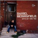 【メール便送料無料】Daniel Bedingfield / Gotta Get Thru This (輸入盤CD) (ダニエル・ベディングフィールド)