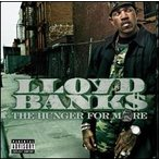 Lloyd Banks / Hunger For More (輸入盤CD) (ロイド・バンクス)