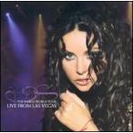 【メール便送料無料】Sarah Brightman / Live From Las Vegas (輸入盤CD) (サラ・ブライトマン)