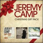 Jeremy Camp / Christmas Gift Pack (輸入盤CD) (ジェレミー・キャンプ)(M)