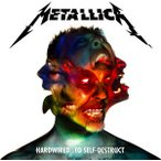 Metallica / Hardwired: To Self-Destruct (Deluxe Edition) (輸入盤CD)(2016/11/18発売)(メタリカ)(M)