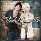 Steel Magnolia / Steel Magnolia (輸入盤CD)(スティール・マグノリア)