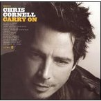 Chris Cornell / Carry On (輸入盤CD) (クリス・コーネル)