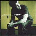 Jeremy Camp / Stay (輸入盤CD) (ジェレミー・キャンプ)
