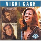 Vikki Carr / Love Story/Superstar (輸入盤CD)(ヴィッキー・カー ...