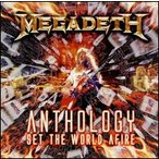 Megadeth / Anthology: Set The World A Fire (輸入盤CD) (メガデス)
