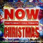 VA / Now Today's Christmas (輸入盤CD)(2012/9/25)