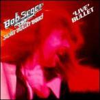 【メール便送料無料】Bob Seger / Live Bullet (輸入盤CD)(ボブ・シーガー)