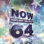 VA / Now That's What I Call Music 64 (アメリカ盤) (輸入盤CD)(2017/11/3発売)