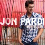Jon Pardi / Write You A Song (輸入盤CD)(2014/1/14)(ジョン・パーディ)