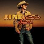 Jon Pardi / California Sunrise (輸入盤CD)(2016/6/17発売)  (ジョン・パーディ)