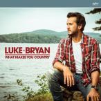 Luke Bryan / What Makes You Country (輸入盤CD)(2017/12/8発売)(ルーク・ブライアン)