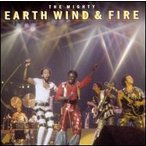 Earth, Wind & Fire / Mighty Earth, Wind & Fire (輸入盤CD) (アース、ウィンド&ファイア)