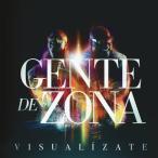 Gente De Zona / Visualizate (輸入盤CD) (2016/4/22発売)(ヘンテ・デ・ソーナ)