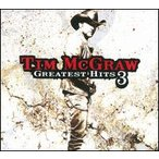 Tim McGraw / Greatest Hits 3 (輸入盤CD) (ティム・マックグロウ)