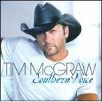 Tim McGraw / Southern Voice (輸入盤CD)(ティム・マックグロウ)