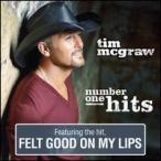 Tim McGraw / #1 Hits (輸入盤CD) (ティム・マックグロウ)