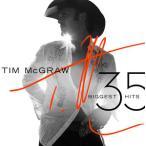 Tim McGraw / 35 Biggest Hits (輸入盤CD) (ティム・マックグロウ)