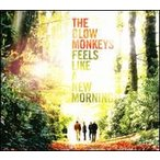 Blow Monkeys / Feels Like A New Morning (輸入盤CD)(2013/5/7)(ブロウ・モンキーズ)