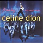 Celine Dion / New Day: Live In Las Vegas (輸入盤CD) (セリーヌ・ディオン)