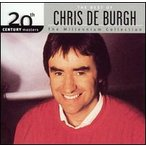 【メール便送料無料】Chris DeBurgh / Millennium Collection (輸入盤CD) (クリス・デバー)