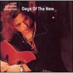 【メール便送料無料】Days Of The New / Definitive Collection (輸入盤CD)(デイズ・オブ・ザ・ニュー)