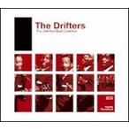 【メール便送料無料】Drifters / Definitive Soul (輸入盤CD) (ドリフターズ)