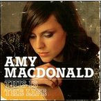 Amy MacDonald / This Is The Life (輸入盤CD) (エイミー・マクドナルド)