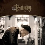 August Alsina / Testimony (Clean Version) (輸入盤CD) (オーガスト・アルシーナ)