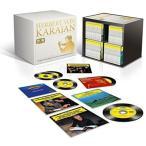 Herbert Von Karajan / Complete Recordings On Deutsche Grammophon & Decca (͢����CD)��2017/12/8ȯ��)(�إ�٥�ȡ��ե�������)