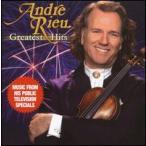 Andre Rieu / Greatest Hits (輸入盤CD) (アンドレ・リュウ)