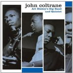 John Coltrane / Art Blakey's Big Band & Quintet (Limited Edition)【輸入盤LPレコード】(ジョン・コルトレーン)