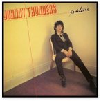 Johnny Thunders / So Alone (Yellow) (Limited Edition)【輸入盤LPレコード】(ジョニー・サンダース)