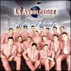 La Arrolladora Banda El Limon / Mas Adelante (輸入盤CD)