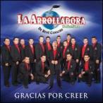 La Arrolladora Banda El Limon / Gracias Por Creer (輸入盤CD)(2013/8/6)(ラ・アロジャードラ・バンダ・エル・リモン)