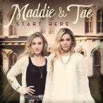 【メール便送料無料】Maddie & Tae / Start Here (輸入盤CD) (マディ&ティー)