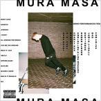 Mura Masa / Mura Masa (輸入盤CD)(2017/8/17)