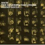 Bach/Glenn Gould / Goldberg Variations【輸入盤LPレコード】(グレン・グールド)